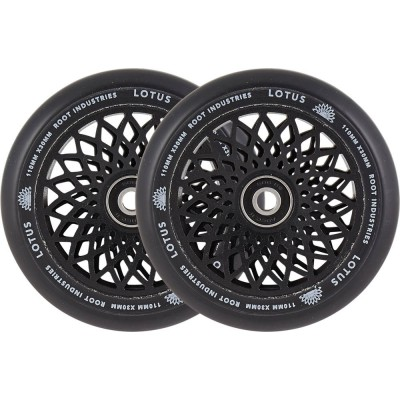 Root Industries Lotus Wide Pro Scooter Wheels 110mm
