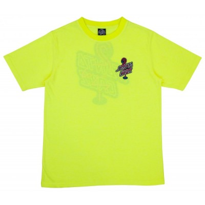 Santa Cruz Women's T-Shirt Glowmingo