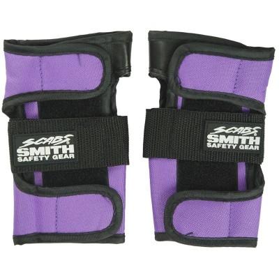 Smith Scabs Wrist Guards - Purple