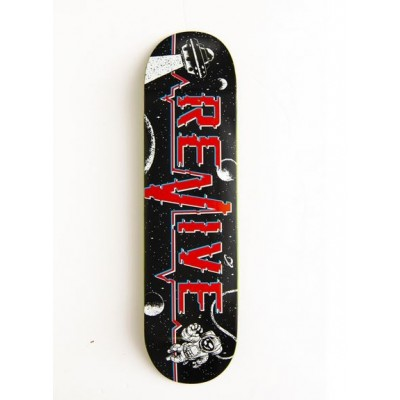 "Revive Space Lifeline 3.0 Skateboard Deck -7.75"""