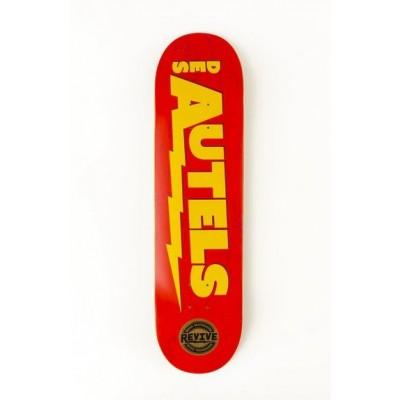 """revive Doug Des Autels Electric Skateboard Deck - 7.75"""""""