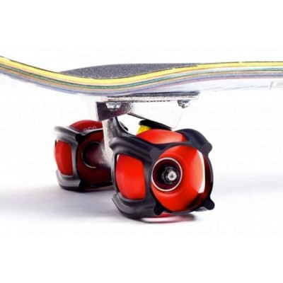 SKATERTRAINER Sport Skater Trainer V2 - Black