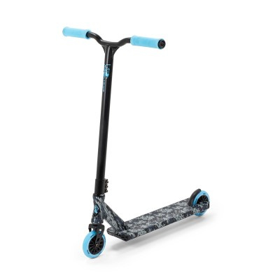Slamm Mischief V5 Complete Scooter - Camo