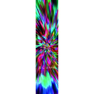 Slamm Scooter Grip Tape - Strobe