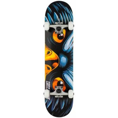 """Tony Hawk SS 180 Eye of the Hawk Complete Skateboard - 7.5"""""""