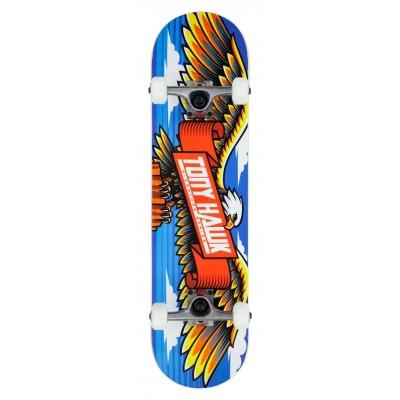 """Tony Hawk SS 180 Wingspan Complete Skateboard - Multi 8"""""""