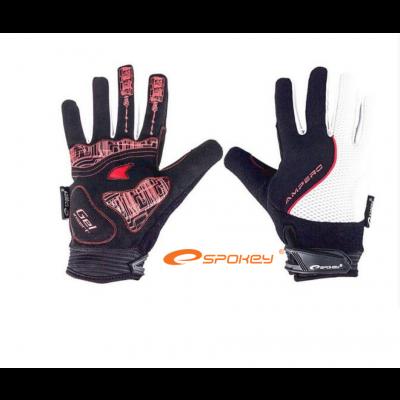 Spokey Ampero Bicycle Gloves