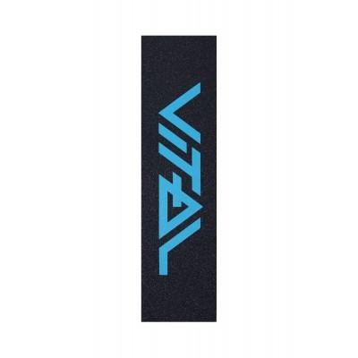 Vital Logo Scooter Griptape - Teal