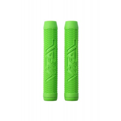 Vital Scooter Grips - Green