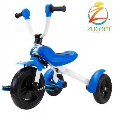 Zycom Folding ZTrike Boys Blue/White