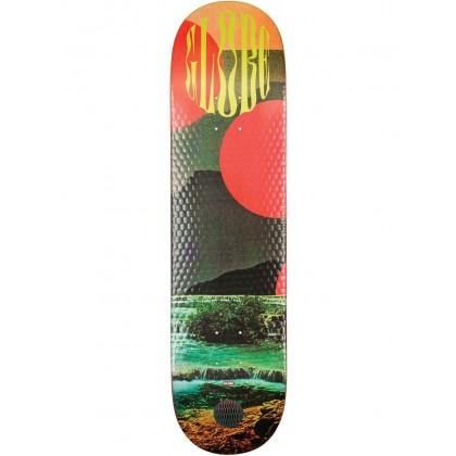 """Globe G2 Rapid Space Sundance Skateboard Deck - 8.0"""""""