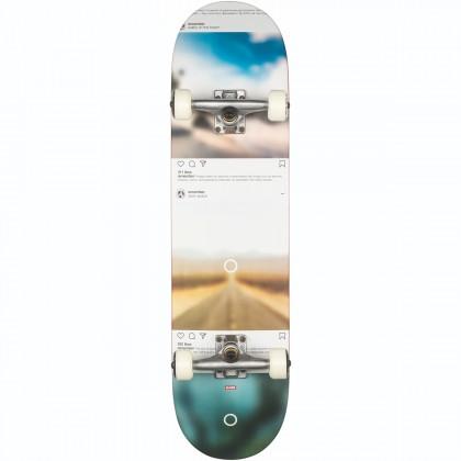 """Globe G2 Sprawl Skateboard 8.125"""" - Disappearing Trees"""