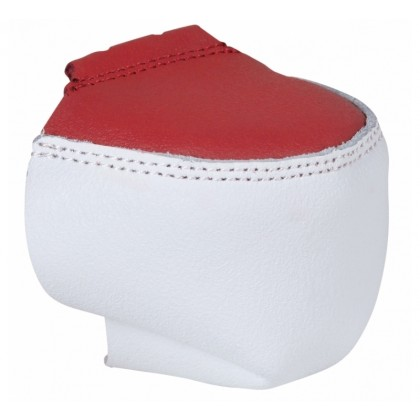 Chaya Roller Skate Toe Protector - Red