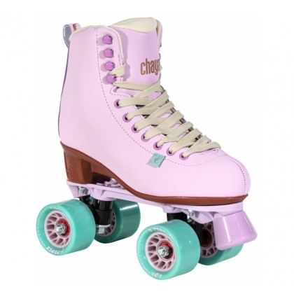 Chaya Lifestyle Melrose Lavender Roller Skates