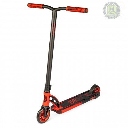 "MGP VX ORIGIN PRO 4.5"" Scooter - Red/ Black"