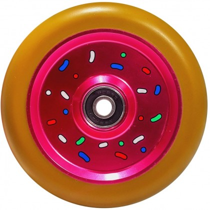 Juicy Co. Scooter Wheels - Donut 110mm