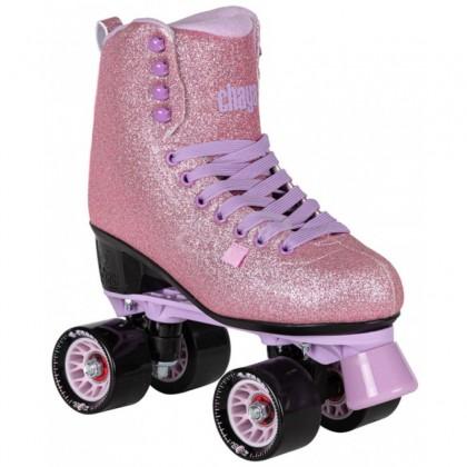 Chaya Lifestyle Melrose Glitter Roller Skates