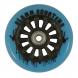 Slamm Ny-Core Wheels 100mm